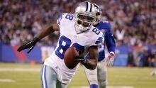 Dez Bryant gets Cowboys' franchise tag