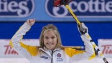 Ottawa to host 2018 Olympic curling trials