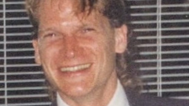 David Smith died of a fentanyl overdose in Vancouver on Nov. 22, 2014.