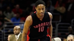 Raptors snap 5-game losing skid with win in Philly