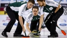 2015 Tim Hortons Brier: Live updates from the ice