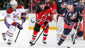 NHL Trade Deadline: Big numbers didn't yield big names