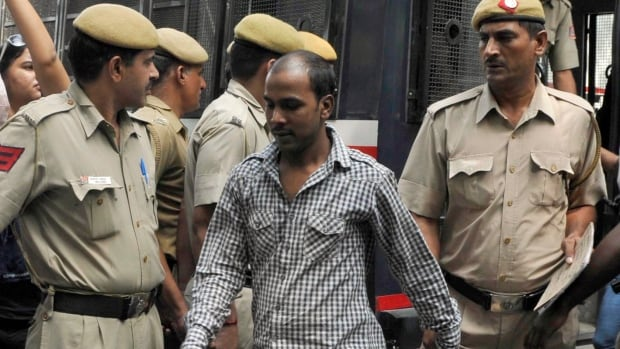 india-rape - Indian man convicted of gang rape blames victim - Asia | Middle East
