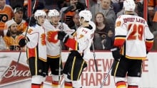 NHL: 4 stories from Tuesday night
