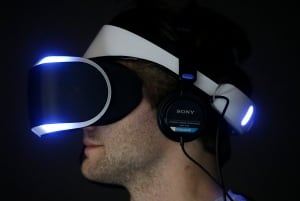 Games-Game Developers Conference-Project Morpheus