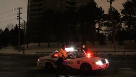 Toronto Etobicoke power outage