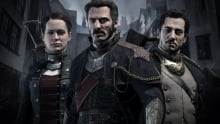The Order: 1886 - How much should new video games cost?