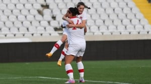 Jessie Fleming: Is she the next Christine Sinclair?