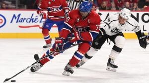 NHL: 4 things to know for Thursday