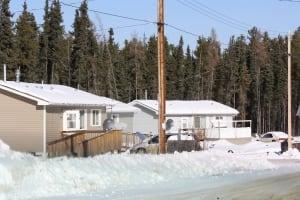 Community of Conklin, Alta