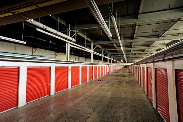 Canada Storage Unit