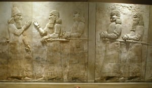 Iraq ISIS Nimrud