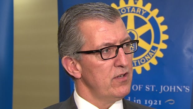 Newfoundland and Labrador Premier Paul Davis said the federal government should do more than just avoid future cuts to shrimp quotas.