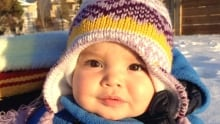 Chipewyan baby name not allowed on N.W.T. birth certificate