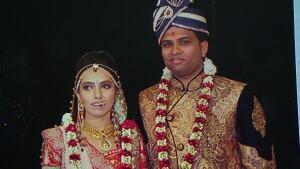 Vishal Shah Wedding Photo