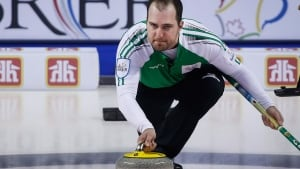 Laycock wins Brier bronze in extra end over Gushue