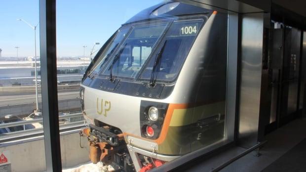 Train.Exterior