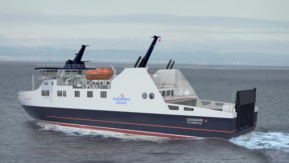 new provincial ferries under construction in romania