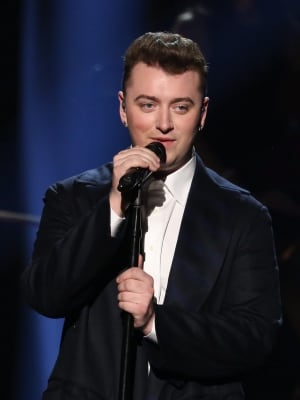 Sam Smith-Tom Petty
