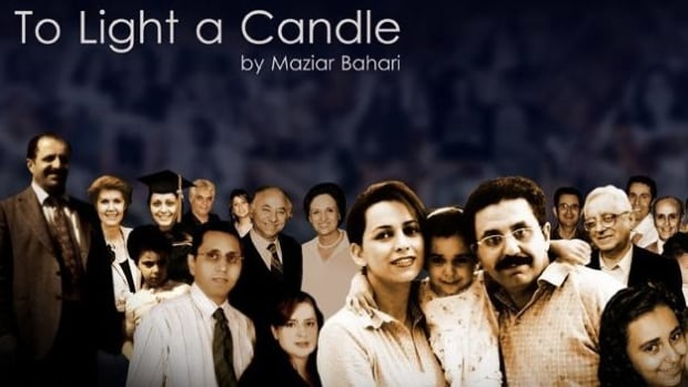 """Maziar Bahari's documentary """"To Light A Candle"""" shines a light on the persecution of Baha'is in Iran."""