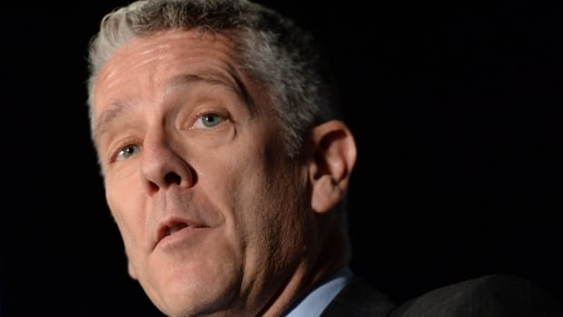 CRTC chairman Jean-Pierre Blais announced Thursday that the regulator is easing its long-standing rules for TV broadcasters over Canadian-produced content.