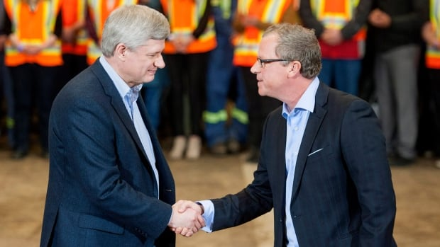 Prime Minister Stephen Harper and Saskatchewan Premier Brad Wall will meet Friday afternoon to discuss efforts to fight the province's raging forest fires. But a scheduled press conference at Saskatchewan's legislature is expected to turn up the heat on politically-threatening issue: Senate abolition.