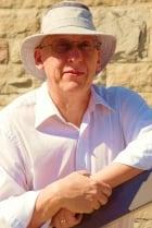 Steve Burrows
