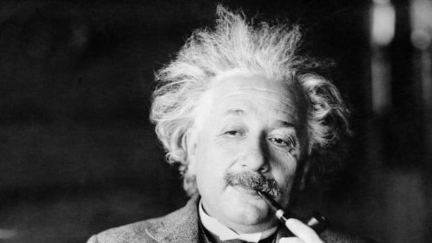 Albert Einstein finished presenting his ground-breaking theory to the scientific world at the Prussian Academy of Sciences exactly 100 years ago today.
