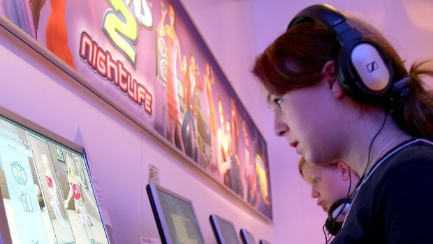 The Entertainment Software Association trade group says about 44 per cent of gamers are woman but only about 18 per cent of game developers surveyed at last year's Game Developers Conference identified as female. Statistics Canada's figures show that fewer than a quarter of workers in the Canadian software industry are women.