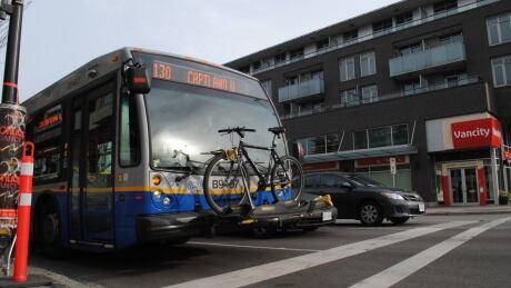 Transit referendum bus