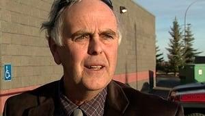 Taber Mayor Henk De Vlieger