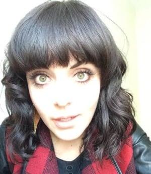 Sarah Brooker