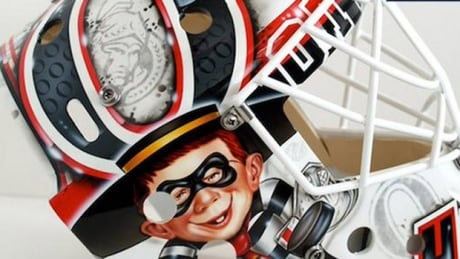 5 Things To Know About Andrew 'The Hamburglar' Hammond