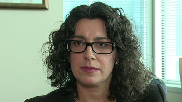 Isabelle Roy, general counsel for the Professional Institute of the Public Service of Canada, calls the requirement for fingerprinting 'very invasive.'