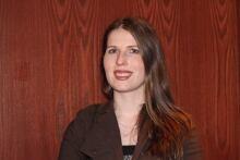 Maggie Henderson