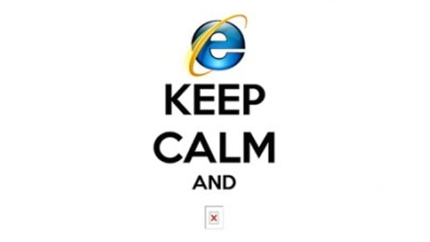 The Internet Explorer brand is finally going the way of Netscape Navigator.