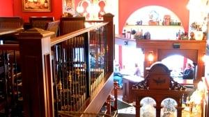 Irish Times pub Victoria, B.C.