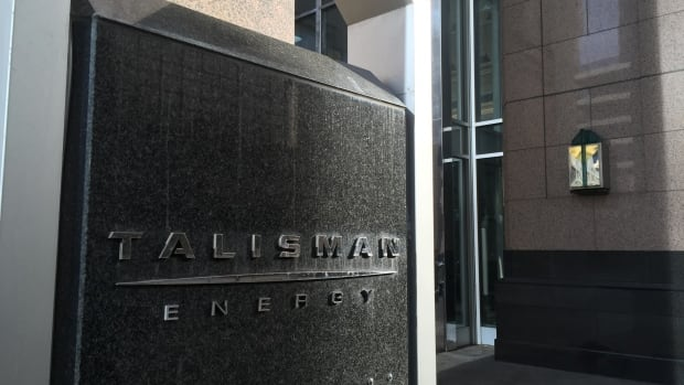 Talisman Energy's head office in Calgary prior to its acquisition by Spanish giant Repsol, which bought the company in 2015 and formally changed its name in January.