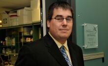 Dr. Todd Duhamel