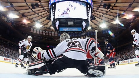 NHL: 3 Stories From Wednesday Night