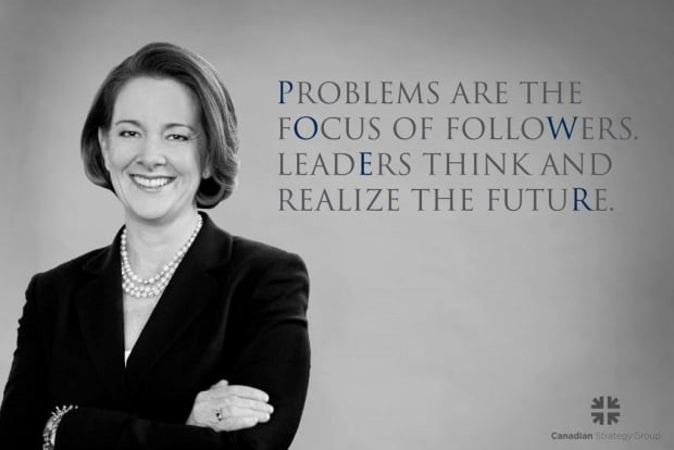 Alison Redford House of Cards