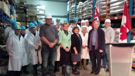 Dc Foods Kitchener