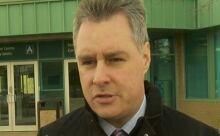 Mark Taylor deputy mayor SAMS social assistance cheques