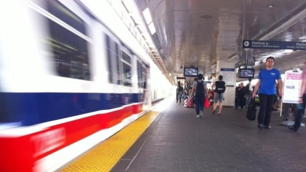 The Expo SkyTrain line, built in the early 1980s, was originally meant to be a surface light rail line before the idea was dismissed in favour of the SkyTrain model, according to UBC professor Patrick Condon.