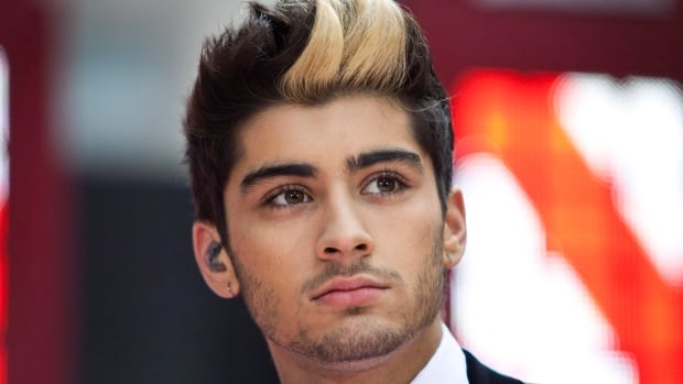 Zayn Malik has announced he's leaving the hugely popular British boy band One Direction, saying he wants 'to be a normal 22-year-old who is able to relax and have some private time out of the spotlight.' The band says it will continue without him.