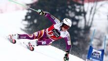 Norway's Kristoffersen takes final giant slalom race