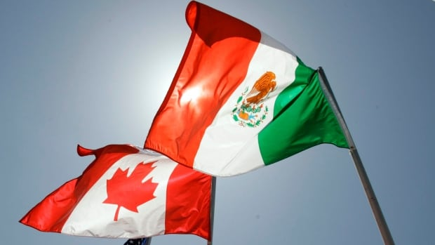 News that the U.S. and Canada cooperated to spy on targets in Mexico came out in leaked Snowden documents.