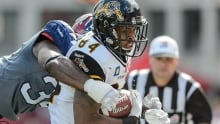Bakari Grant re-signed by Tiger-Cats