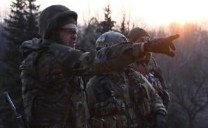 Ukraine Frayed Truce