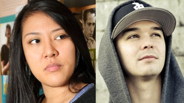Candy Fox and Danny Fernandez are two of the five latest winners in CBC's Future 40 competition.